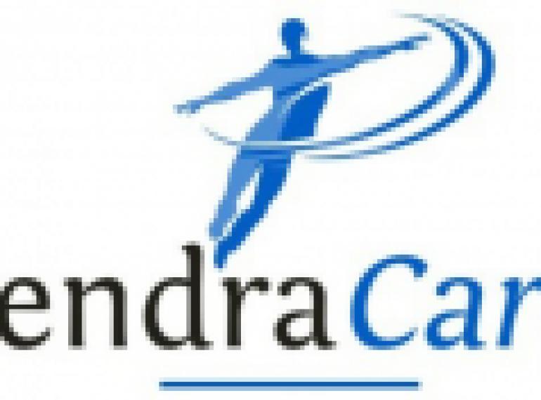 PendraCare Logo