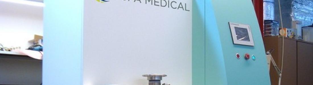 Tispa Medical